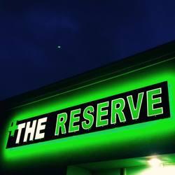 The Reserve Logo