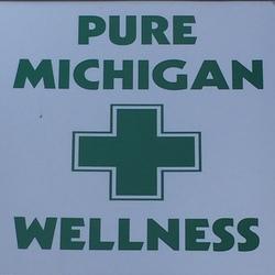 Pure Michigan Wellness Detroit Logo