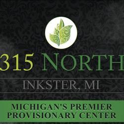 315north Logo