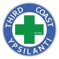 3rd Coast MI Logo