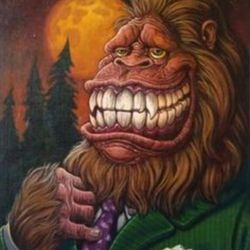 Bigfoot Wellness Logo