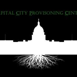 Capitol City Provisioning Center Logo