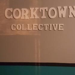 Corktown Collective Logo