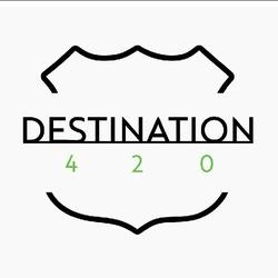 Destination 420 Logo