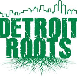 Detroit Roots Logo