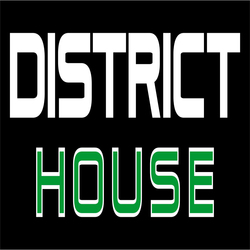 District House Logo