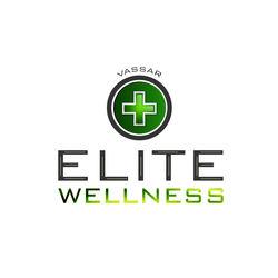 Elite Wellness - Vassar Logo