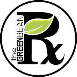 The Green Bean - GB Meds Logo