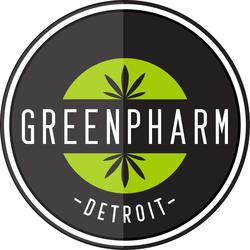 Green Pharm Logo
