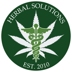 Herbal Solutions Logo