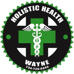 Holistic Health Wayne Logo