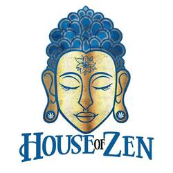 House of Zen Logo