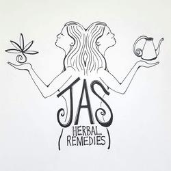 JAS Herbal Remedies Logo