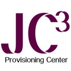 JC3 Logo