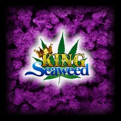 KING SEAWEED - 8 Mile Detroit Logo