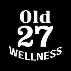 Old 27 Wellness Logo