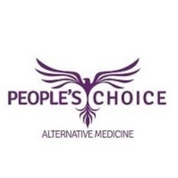 People's Choice Alternative Medicine Logo