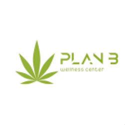 Plan B Wellness Center Logo