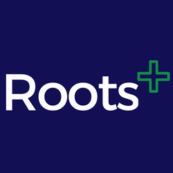 Roots Dispensaries Logo