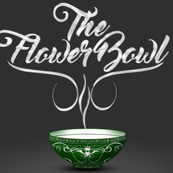The Flower Bowl Logo
