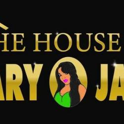 The House of Mary Jane Logo
