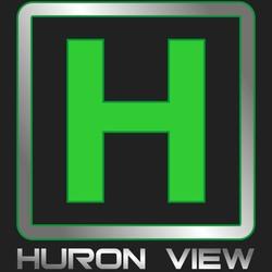 Huron View Logo