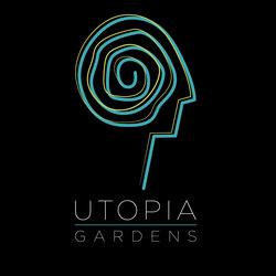 Utopia Gardens Logo