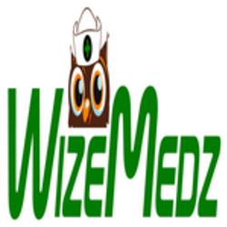 WizeMedz Logo